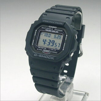 G-Shock GW-5000-1JF japan made electric wave solar radio (Payment method, only paypal)