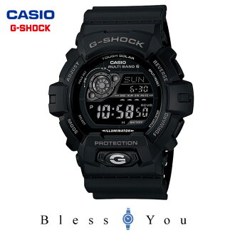 G-Shock G-SHOCK tough solar radio time signal GW-8900A-1JF new article order 23100