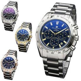 サルバトーレマーラ 腕時計 メンズ SALVATORE MARRA SM18106 28,0