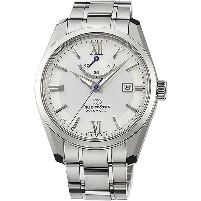 ポイント10倍ORIENTSTARオリエントスター機械式腕時計メンズコンテンポラリーチタンWZ0031AF120,0