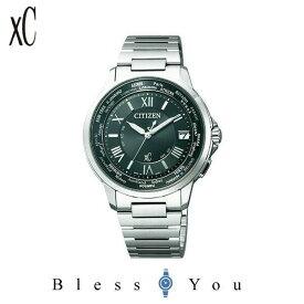 シチズン 腕時計 メンズ CITIZEN xC CB1020-54E 新品お取寄せ品