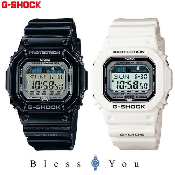 ペアウォッチ G−SHOCKペア デジタル タイドグラフ搭載 GLX-5600-1JF-GLX-5600-7JF 25,0 ジーショック 【腕時計 カップル ペア ブランド ウォッチ ギフト】