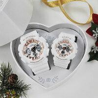 ラバーズコレクション2020CASIOG-SHOCKカシオ腕時計ペアウォッチGショック2020年11月新作ラバーズコレクションLOV-20A-7AJR32,5