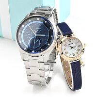 ■[09new]ペアウォッチシチズンインディペンデントandウィッカKB1-210-75-KL0-821-1059,0INDEPENDENT×wicca腕時計ペア