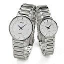 P10倍 ペアウォッチ セイコー ドルチェ&エクセリーヌ 腕時計 薄型 ドレスタイプ ペア SEIKO DOLCE&EXCELINE ホワイト…