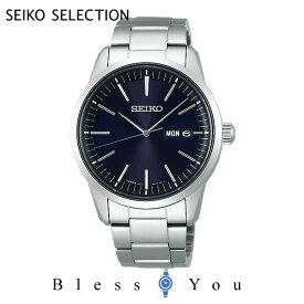 SEIKO SELECTION セイコー 腕時計 メンズ ソーラー セイコーセレクション SBPX121 24,0 2019v2