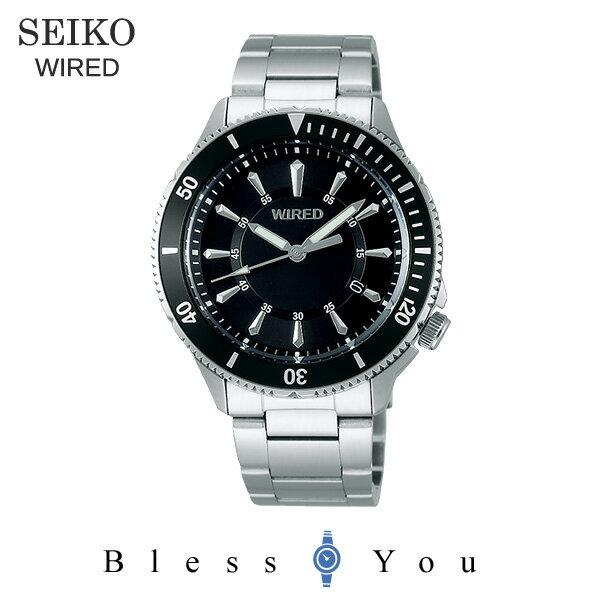セイコー 腕時計 メンズ ワイアード AGAJ401 16,0