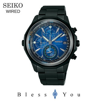 SEIKO wired men watch AGAW421 26,0