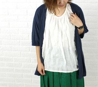 Ten cell cotton dolman sleeve pullover blouse .341036-3,261,401