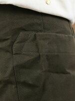 RaPPELER(ラプレ)コットンパラフィンコーティングスカート・RL152-01003
