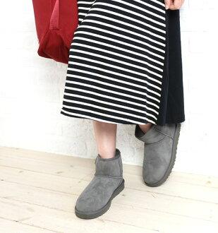 """W CLASSIC MINI"" (Ugg Australia) UGG Australia Sheepskin ankle boots-5854-2451302"
