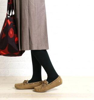 """""""AMITY"""" (EMU) EMU Sheepskin Shearling in Boa moccasin shoes-W10555-1541402"""