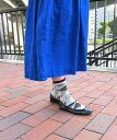 【フレンチブル French Bull】コットン混 アクアリウムソックス 靴下・117-408-1851701【メール便可能商品】[M便 3/5]【レディース】...