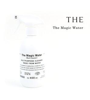 多吸塵器污垢丢落魔術水The Magic Water 400ml.1306-0058-2831702
