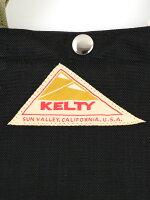 KELTY(ケルティ)ナイロンミニトートバッグMINITOTES・MINITOTE-S