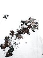 mizuiroind(ミズイロインド)コットンフラワープリントノースリーブワンピース・1-257363