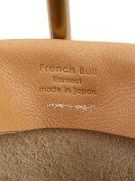FrenchBull(フレンチブル)レザーミニショルダーバッグポストカードバッグ・33-03181