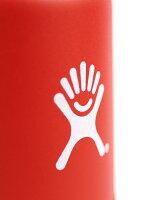 HydroFlask(ハイドロフラスク)ステンレス携帯ボトル魔法瓶ステンレスボトル水筒16ozワイドマウス・5089022