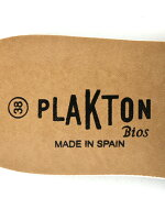 PLAKTON(プラクトン)サイドスリットフラットサンダル・575444