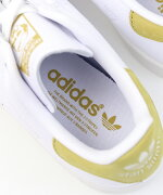 adidas(アディダス)オリジナルスレザースニーカーSTANSMITHスタンスミス・STANSMITH-19S