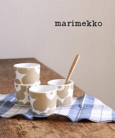 【マリメッコ marimekko】 ウニッコ柄 コーヒーカップセット コップ 2個セット UNIKKO COFFEE CUP 2 DL W/O H・52209470397-0062101【レディース】【1F-K】