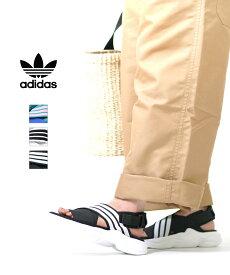 【アディダス adidas】オリジナルス スポーツサンダル クロスストラップサンダル MAGMUR SANDAL マグマ サンダル・MAGMUR-SANDAL-0122001【レディース】【A-2】【◎】