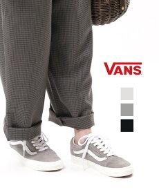 【ヴァンズ VANS】ピグスエード スニーカー 靴 OLD SKOOL オールドスクール・OLD-SKOOL-PS-2932002【レディース】【JP】