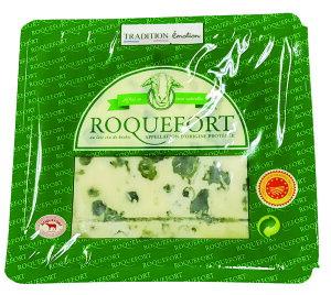 ロックフォール 100g×6個セット 青カビチーズ ムラカワ 冷蔵