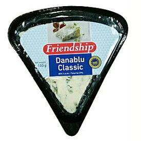 フレンドシップ ブルークラシック 100g×10個セット 青カビチーズ ムラカワ