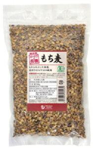 オーサワの有機もち麦(熊本産)押麦 オーサワジャパン 150g×10個