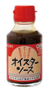 ヒカリ オイスターソース オーサワジャパン 115g×6個