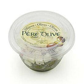 ペールオリーブ オリーブ&チーズ  100g 成城石井