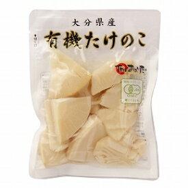 有機竹の子スライス 80g クローバー食品 創健社