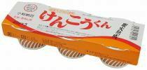 【冷蔵】納豆けんこうくん40g×3パックかじのやカジノヤ