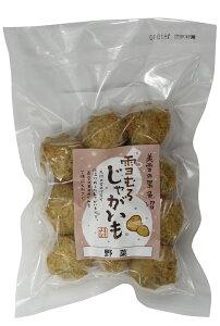 【冷凍商品】ムソー プレフライ雪むろじゃがいも一口コロッケ野菜 150g(10個) アルファー