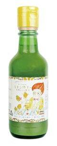 有機レモン果汁(スペイン産) 200ml ケンコーオーガニック・フーズ オーサワジャパン