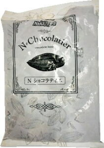 中沢乳業 N ショコラティエ 500g ×4個セット