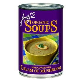 マッシュルームクリーム・スープ 400gアリサン ALISHAN alishan