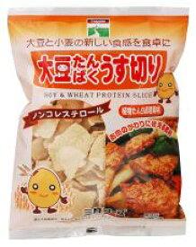 大豆たんぱく・うす切り 90g 三育 ムソー muso