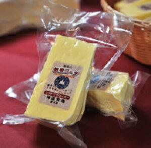 神津ジャージー ゴーダチーズ 約100g 2個セット 神津牧場