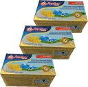 ニュージーランド産 グラスフェッドバター フォンテラ無塩ポンドバター454gx3個セット【冷凍】