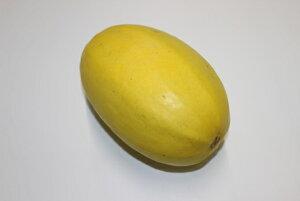 【ムソーの安心野菜】そうめんかぼちゃ 1個(400g〜700g) 無農薬 冷蔵