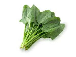 【ムソーの安心野菜】有機ほうれん草 200g