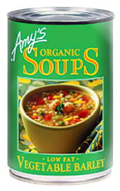 ベジタブルバーリー・スープ 400gアリサン ALISHAN alishan