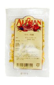 オレンジピール 20gアリサン ALISHAN alishan