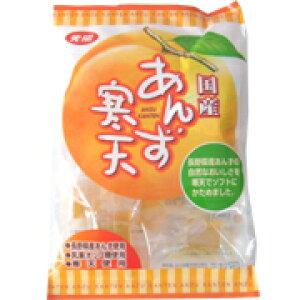 【送料無料(メール便)】国産あんず寒天 110g 光陽 恒食