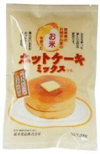 【送料無料(メール便)】お米のホットケーキミックス 200g 桜井 代引・同梱 不可 ムソー muso