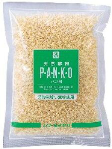 国産有機小麦粉使用天然酵母パン粉 150g ムソー muso