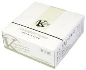 【送料無料】【冷蔵】木次 カマンベールチーズ 120gx2個セット ムソー