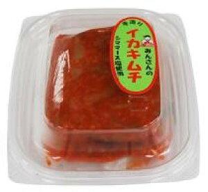 【冷蔵】イカキムチ 70g ムソー muso